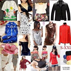 Одежда Aliexpress