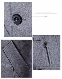 Пальто с Алиэкспресс