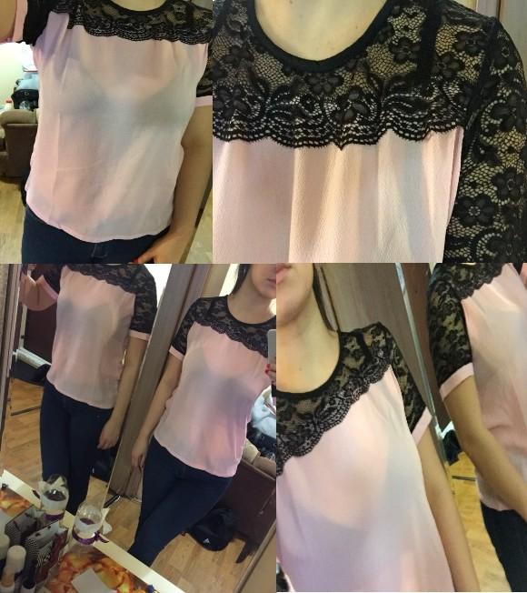 Фото блузки