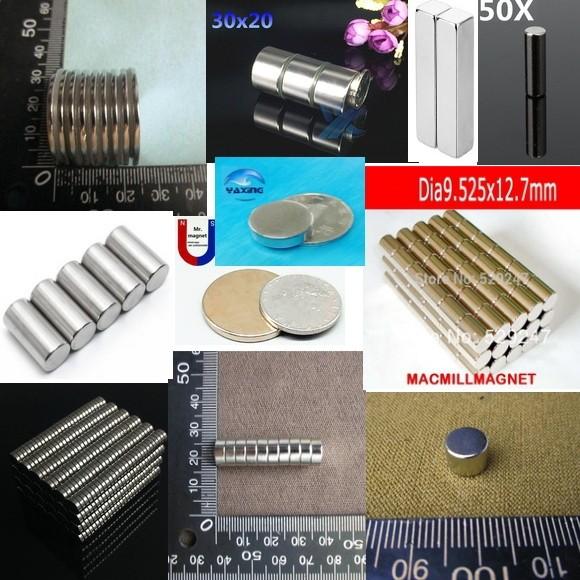 неодимовые магниты на Алиэкспресс