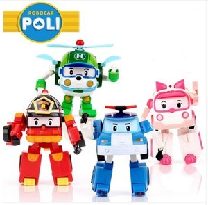 Robocar poli АлиЭкспресс