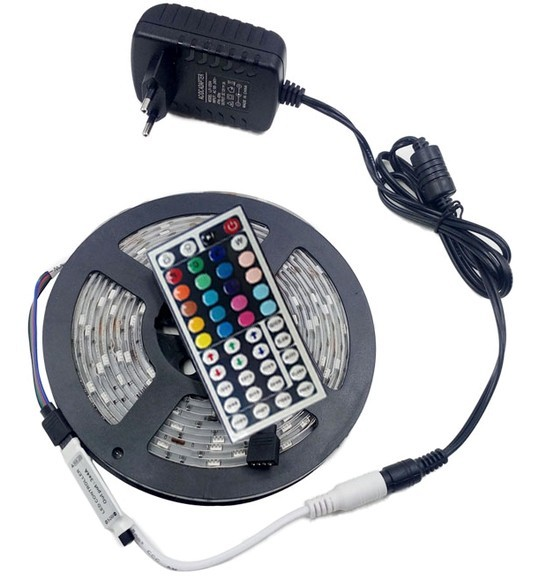 RGB Led Strip 60LED