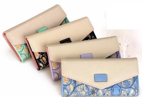 Бумажник с Aliexpress