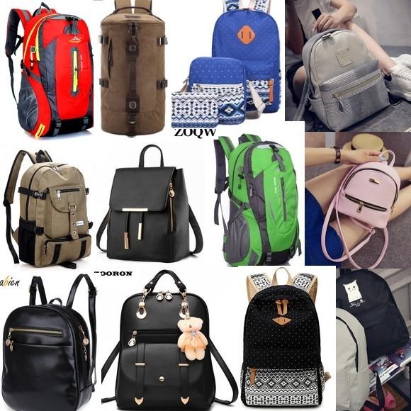 Рюкзаки на АлиЭкпсресс