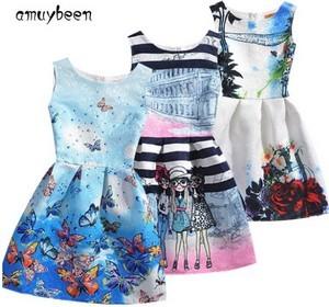 Купить платья для девочек