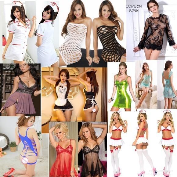 Эротические костюмы на АлиЭкспресс