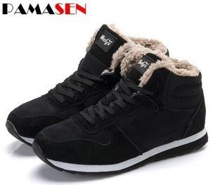 Зимние кроссовки на АлиЭкспресс