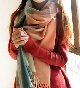 Купить шарф на Алиэкспресс