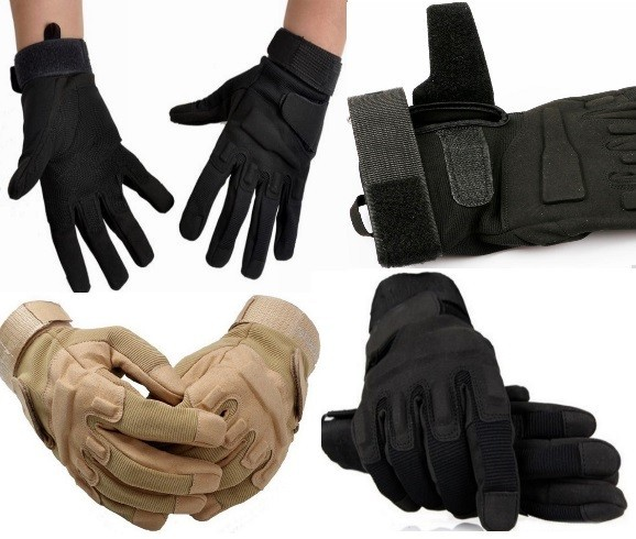 Тактические перчатки на АлиЭкспресс
