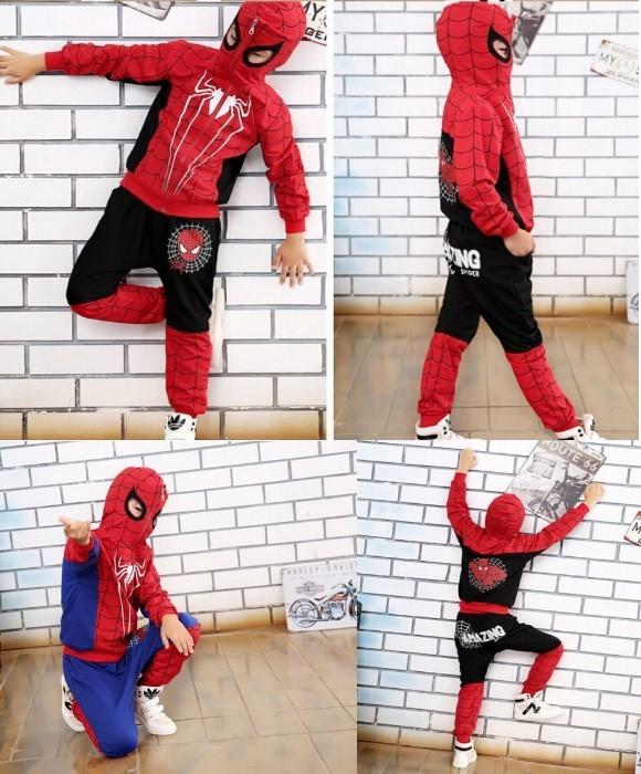 Детские костюмы на Aliexpress