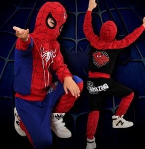 Купить костюм человек паук