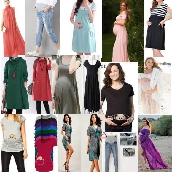 Одежда для беременных на Алиэкспресс