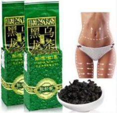 Зеленый чай на АлиЭкспресс