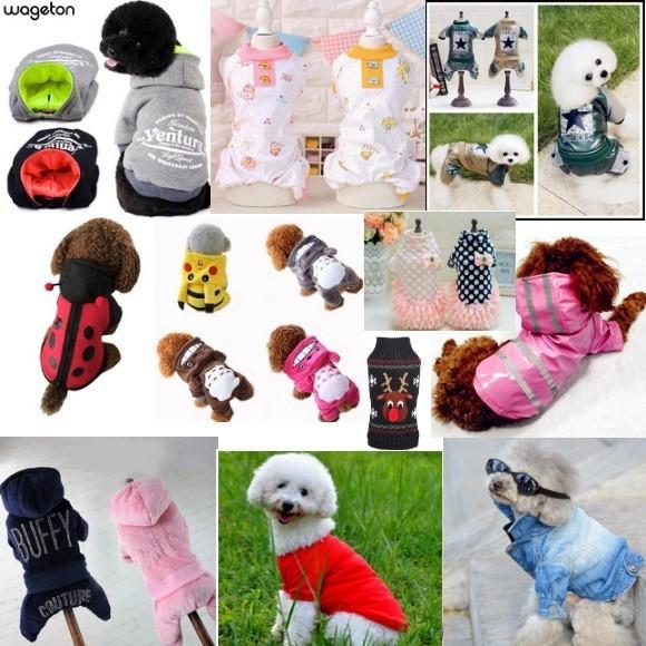 Одежда для собак АлиЭкспресс