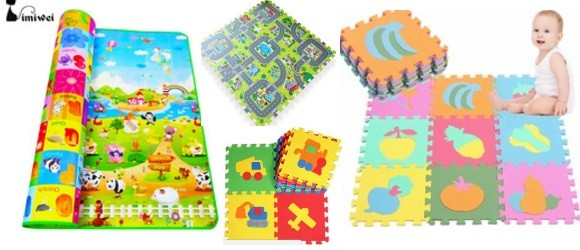 Детские коврики АлиЭкспресс