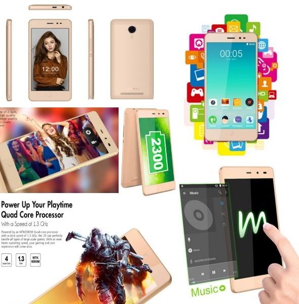 smartfon-leagoo-z5