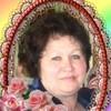 Галина Разгуляева