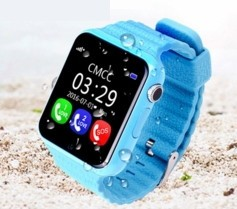 smart kid watch v7k gps