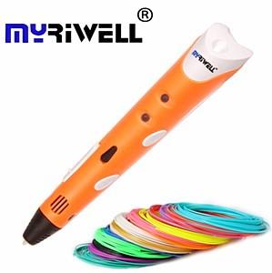 3д ручка myriwell