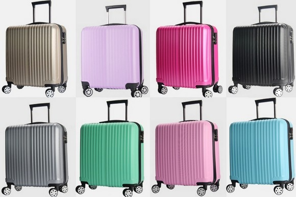 Купить хороший чемодан на АлиЭкспресс