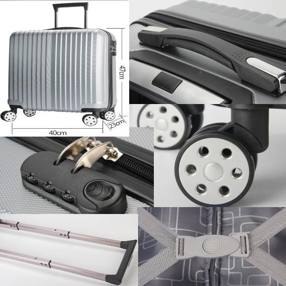 Хороший чемодан