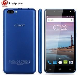 cubot rainbow 2 смартфон