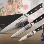 Ножи Самура (Samura)