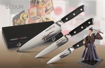 Ножи Самура