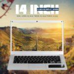 Ноутбук с Алиэкспресс – ALLDOCUBE